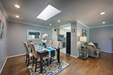 Dining Room (A) - 3283 Lindenoaks Dr, San Jose 95117