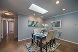 Dining Room (B) - 3283 Lindenoaks Dr, San Jose 95117
