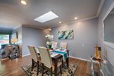 Dining Room (C) - 3283 Lindenoaks Dr, San Jose 95117