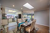 Dining Room (D) - 3283 Lindenoaks Dr, San Jose 95117