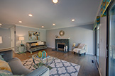 Living Room (B) - 3283 Lindenoaks Dr, San Jose 95117