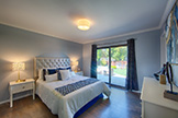 Master Bedroom (A) - 3283 Lindenoaks Dr, San Jose 95117