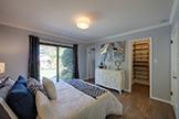 Master Bedroom (B) - 3283 Lindenoaks Dr, San Jose 95117