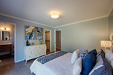 Master Bedroom (C) - 3283 Lindenoaks Dr, San Jose 95117