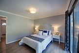 Master Bedroom (D) - 3283 Lindenoaks Dr, San Jose 95117