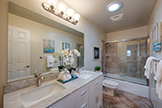 Bathroom 2 (A) - 3466 Lindenoaks Dr, San Jose 95117