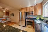 3466 Lindenoaks Dr, San Jose 95117 - Kitchen (C)