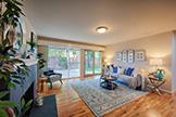 3466 Lindenoaks Dr, San Jose 95117 - Living Room (B)