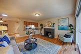 Living Room (D) - 3466 Lindenoaks Dr, San Jose 95117
