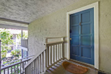 2787 Mauricia Ave B, Santa Clara 95051 - Entrance (A)