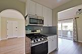 2787 Mauricia Ave B, Santa Clara 95051 - Kitchen (D)