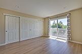2787 Mauricia Ave B, Santa Clara 95051 - Master Bedroom (A)