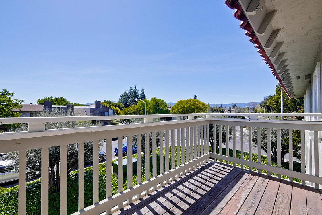 Master Bedroom Balcony (B) - 2787 Mauricia Ave B