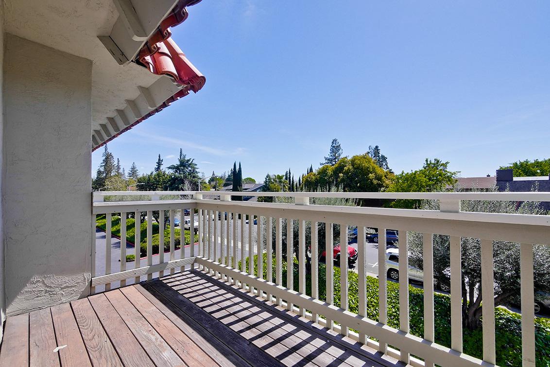 Master Bedroom Balcony (C)