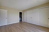 2787 Mauricia Ave B, Santa Clara 95051 - Master Bedroom (D)