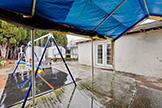 315 Meadowlake Dr, Sunnyvale 94089 - Backyard (I)
