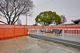 315 Meadowlake Dr, Sunnyvale 94089 - Courtyard (C)