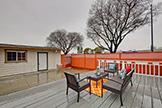 315 Meadowlake Dr, Sunnyvale 94089 - Courtyard (D)