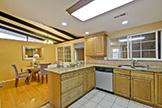 315 Meadowlake Dr, Sunnyvale 94089 - Kitchen (E)