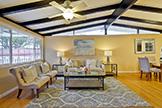 315 Meadowlake Dr, Sunnyvale 94089 - Living Room (B)
