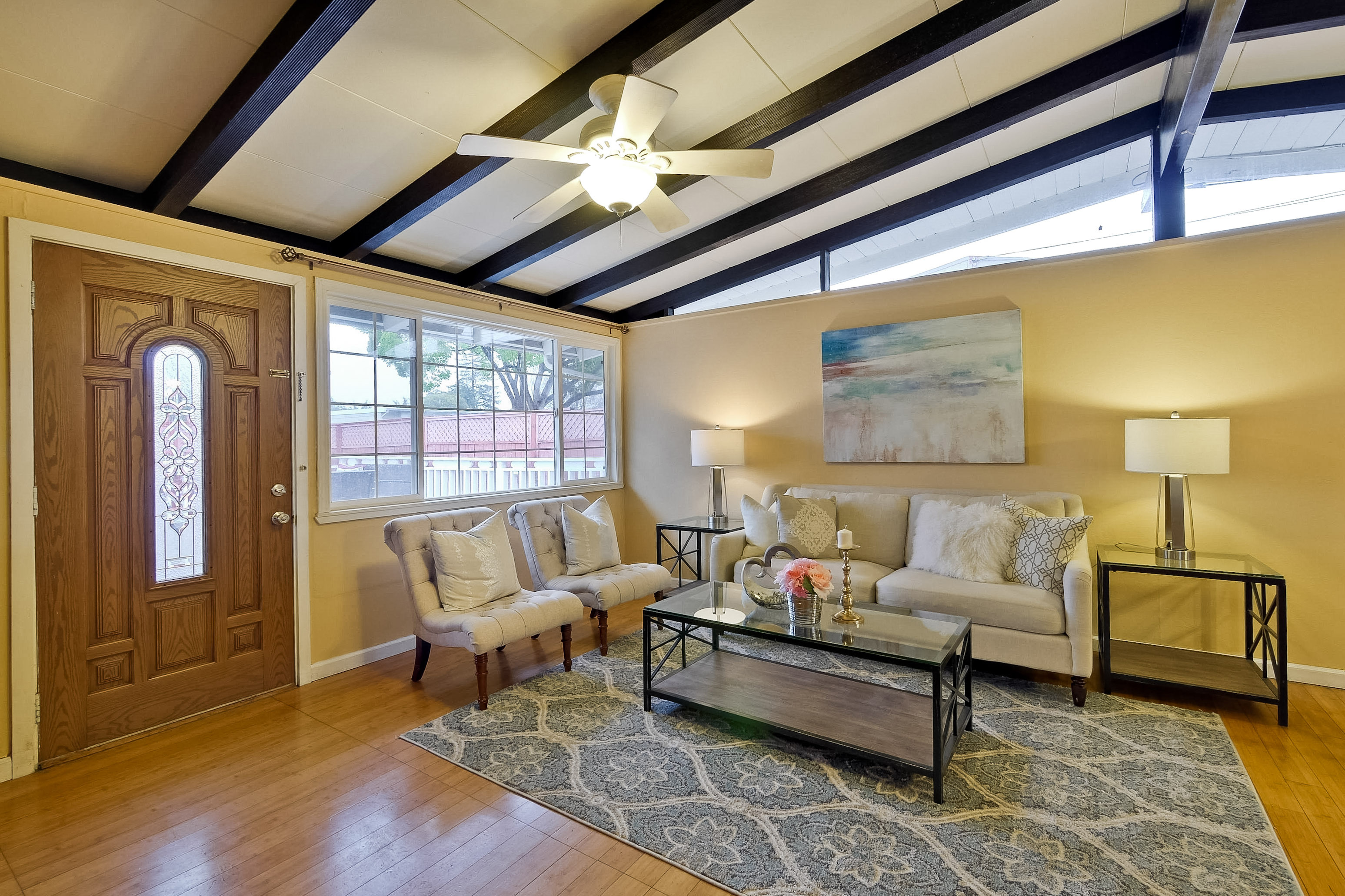 315 Meadowlake Dr, Sunnyvale 94089 - Living Room (C)