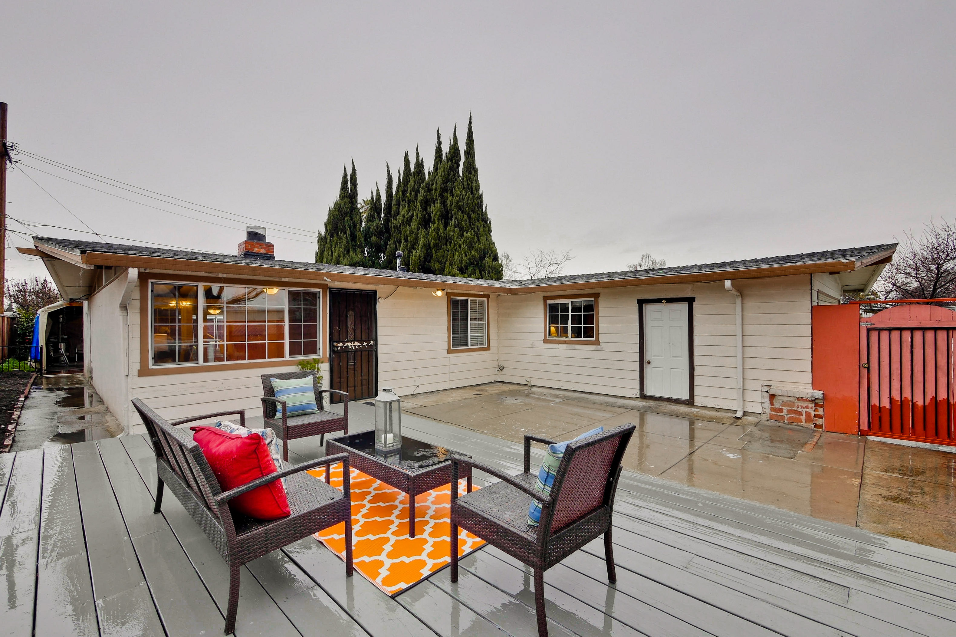 Front View - 315 Meadowlake Dr, Sunnyvale 94089