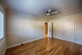 Bedroom 3 (B) - 3524 Michael Dr, San Mateo 94403