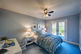 Bedroom 4 (A) - 3524 Michael Dr, San Mateo 94403