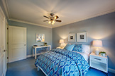 Bedroom 4 (B) - 3524 Michael Dr, San Mateo 94403
