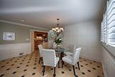Dining Room (C) - 3524 Michael Dr, San Mateo 94403