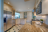 3524 Michael Dr, San Mateo 94403 - Kitchen (A)