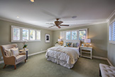 Master Bedroom (A) - 3524 Michael Dr, San Mateo 94403