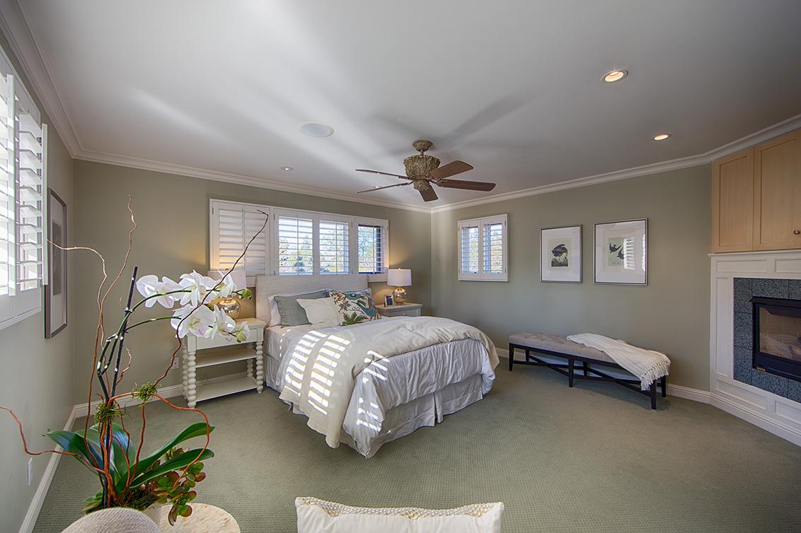 Master Bedroom (B)