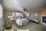 Master Bedroom (B) - 3524 Michael Dr, San Mateo 94403