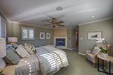 Master Bedroom (C) - 3524 Michael Dr, San Mateo 94403