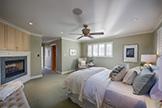 Master Bedroom (D) - 3524 Michael Dr, San Mateo 94403