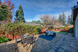 3524 Michael Dr, San Mateo 94403 - Patio (A)