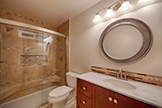 13360 Montebello Rd, Cupertino 95014 - Bathroom 2 (A)