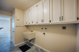 13360 Montebello Rd, Cupertino 95014 - Laundry Room (A)