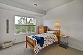127 Montelena Ct, Mountain View 94040 - Bedroom 3 (A)