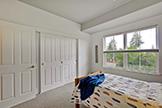 127 Montelena Ct, Mountain View 94040 - Bedroom 3 (B)