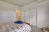 127 Montelena Ct, Mountain View 94040 - Bedroom 3 (C)