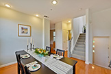 127 Montelena Ct, Mountain View 94040 - Dining Room (D)
