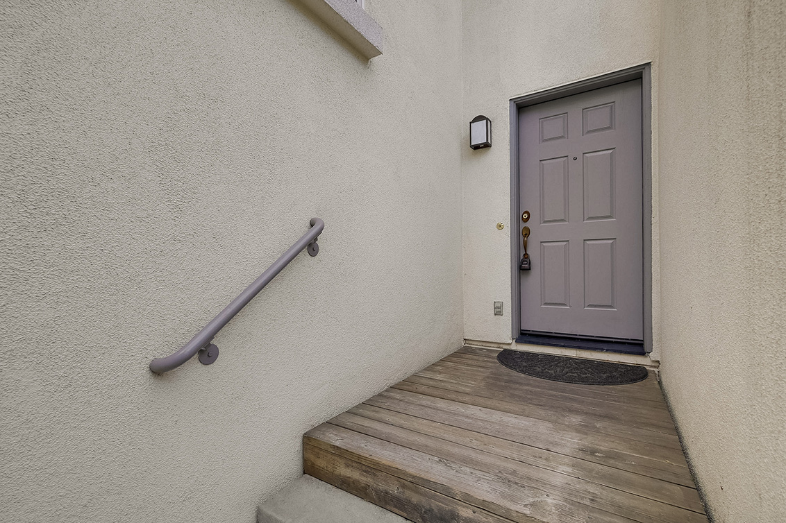 Entrance (A) - 127 Montelena Ct