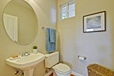 127 Montelena Ct, Mountain View 94040 - Half Bath (A)