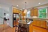 127 Montelena Ct, Mountain View 94040 - Kitchen (B)