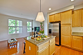 127 Montelena Ct, Mountain View 94040 - Kitchen (C)