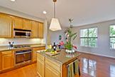 127 Montelena Ct, Mountain View 94040 - Kitchen (D)