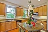 127 Montelena Ct, Mountain View 94040 - Kitchen (E)