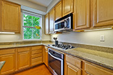 127 Montelena Ct, Mountain View 94040 - Kitchen (G)